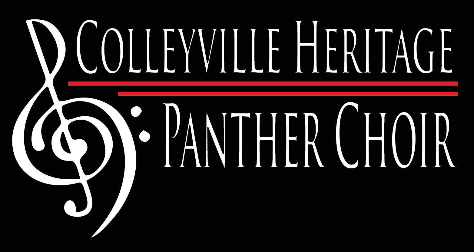 Logo for Colleyville Heritage HS